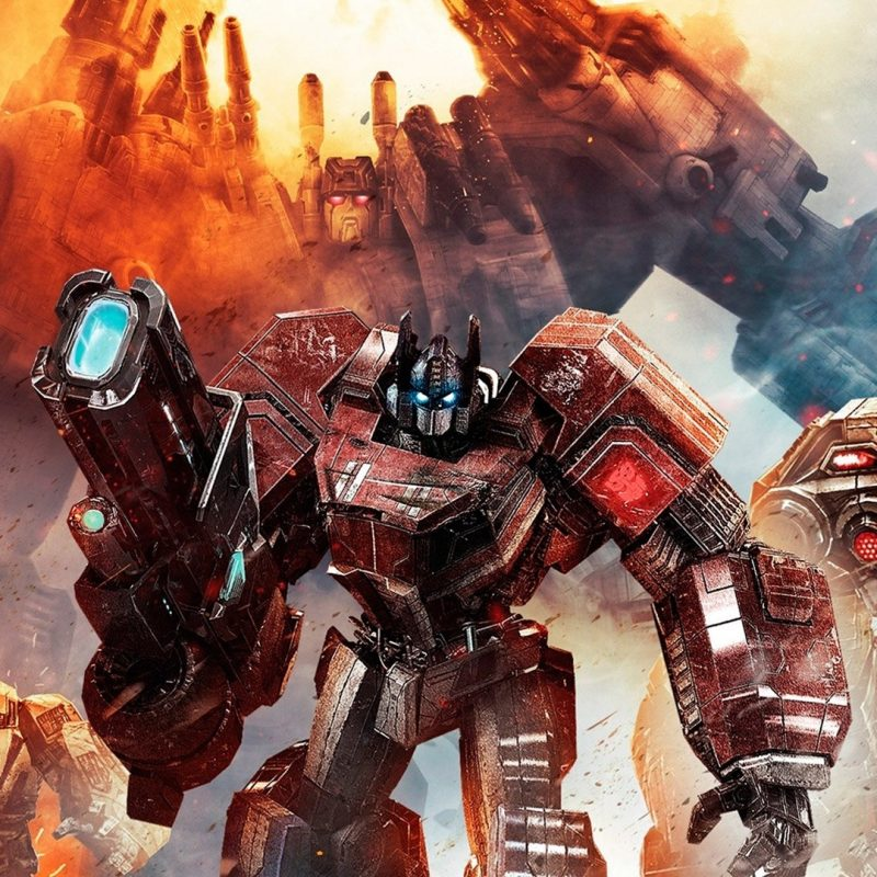 10 Latest Transformers War For Cybertron Wallpaper FULL HD 1080p For PC Desktop 2018 free download 7 transformers fall of cybertron hd wallpapers background images 800x800