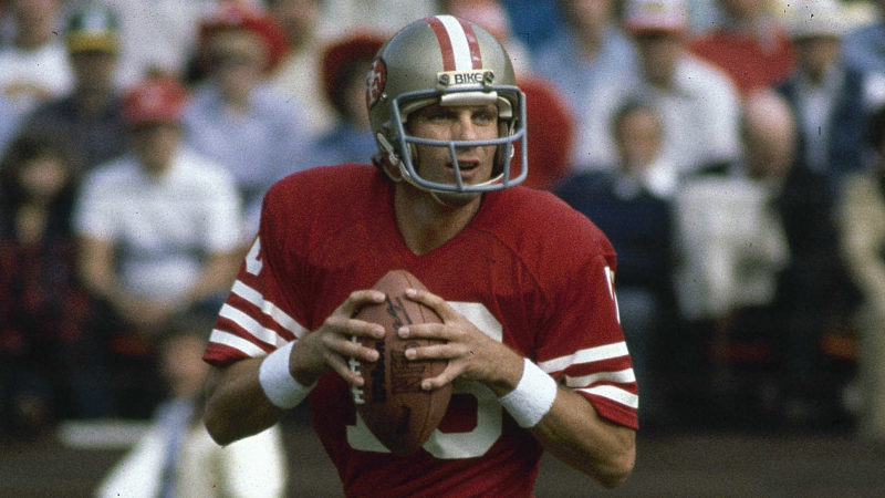 10 Top Joe Montana Wallpaper FULL HD 1080p For PC Desktop 2020 free download 70 joe montana wallpapers on wallpaperplay 1 800x450