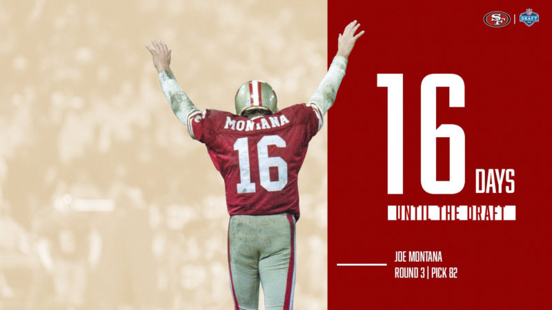 10 Top Joe Montana Wallpaper FULL HD 1080p For PC Desktop 2020 free download 70 joe montana wallpapers on wallpaperplay 2 800x450