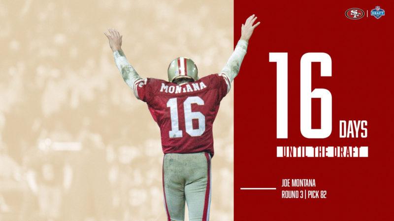 10 Top Joe Montana Wallpaper FULL HD 1080p For PC Desktop 2018 free download 70 joe montana wallpapers on wallpaperplay 2 800x450
