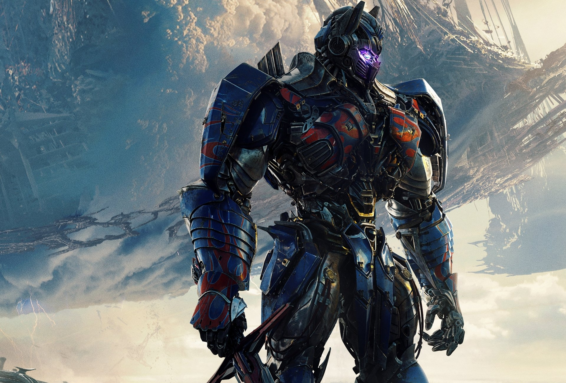 70 optimus prime fonds d'écran hd | arrière-plans - wallpaper abyss