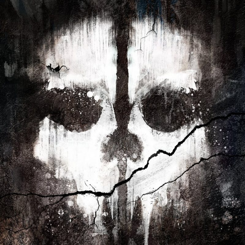 10 Latest Wallpaper Call Of Duty Ghost FULL HD 1080p For PC Desktop 2018 free download 71 call of duty ghosts hd wallpapers background images 2 800x800