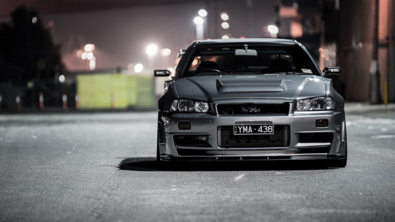 10 Best Nissan Skyline R34 Wallpapers FULL HD 1080p For PC Background 2020 free download 71 r34 skyline wallpapers on wallpaperplay 2 800x450