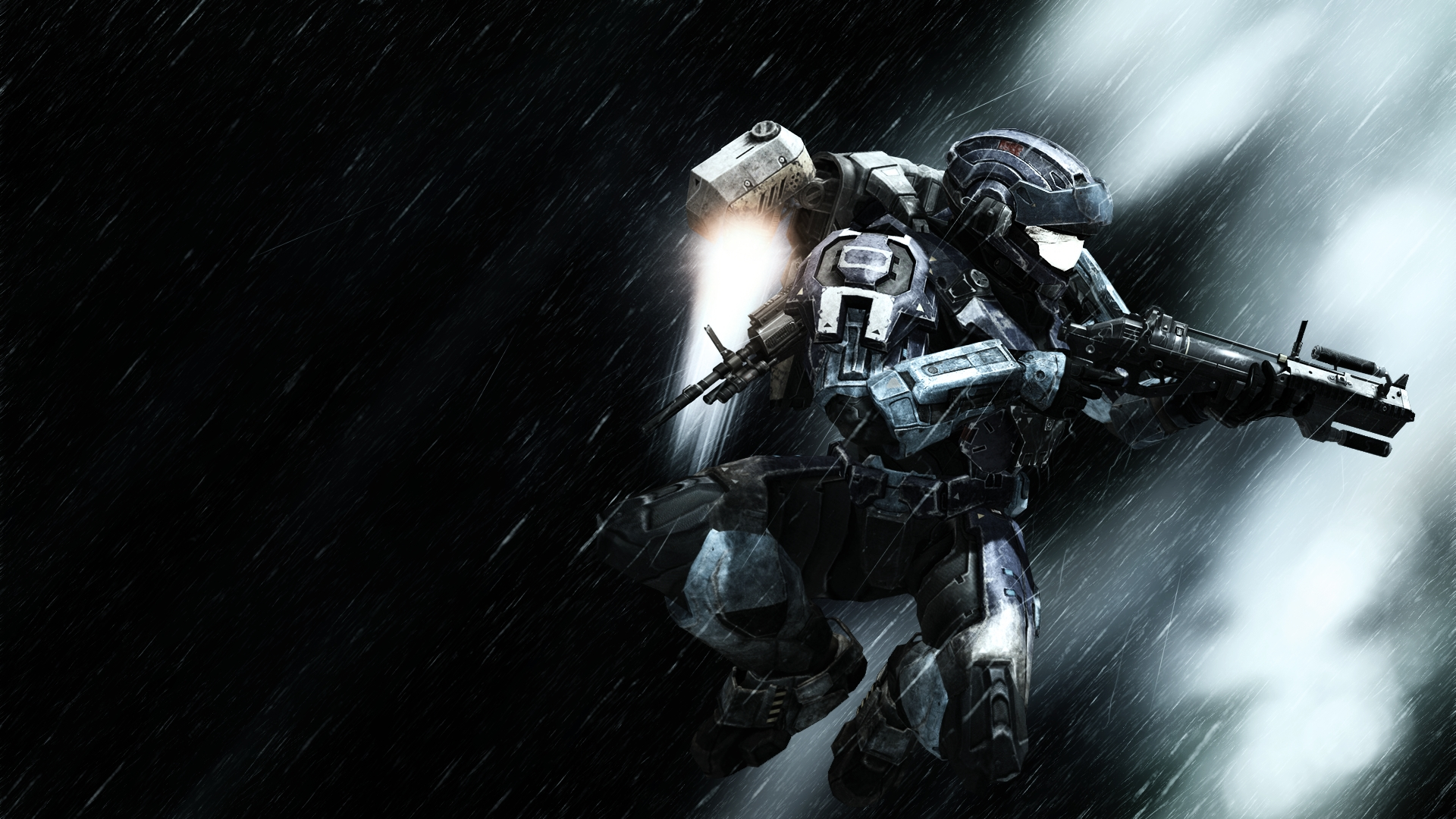 72 halo: reach hd wallpapers | background images - wallpaper abyss