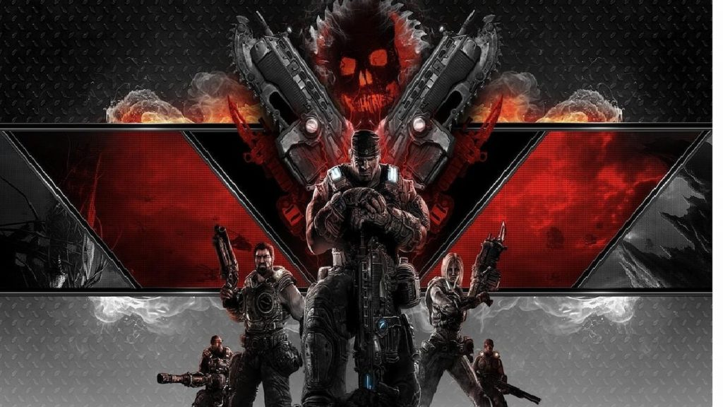 10 Most Popular Gears Of War 3 Wallpapers FULL HD 1080p For PC Desktop 2018 free download 73 gears of war 3 hd wallpapers background images wallpaper abyss 1 1024x576