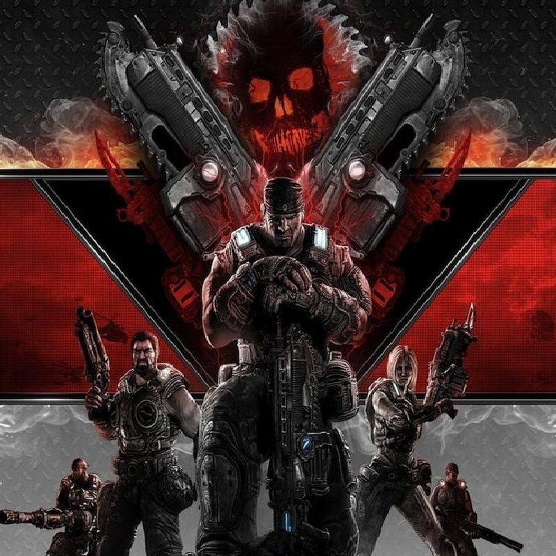 10 Best Gears Of War 3 Wallpaper FULL HD 1080p For PC Desktop 2018 free download 73 gears of war 3 hd wallpapers background images wallpaper abyss 4 800x800