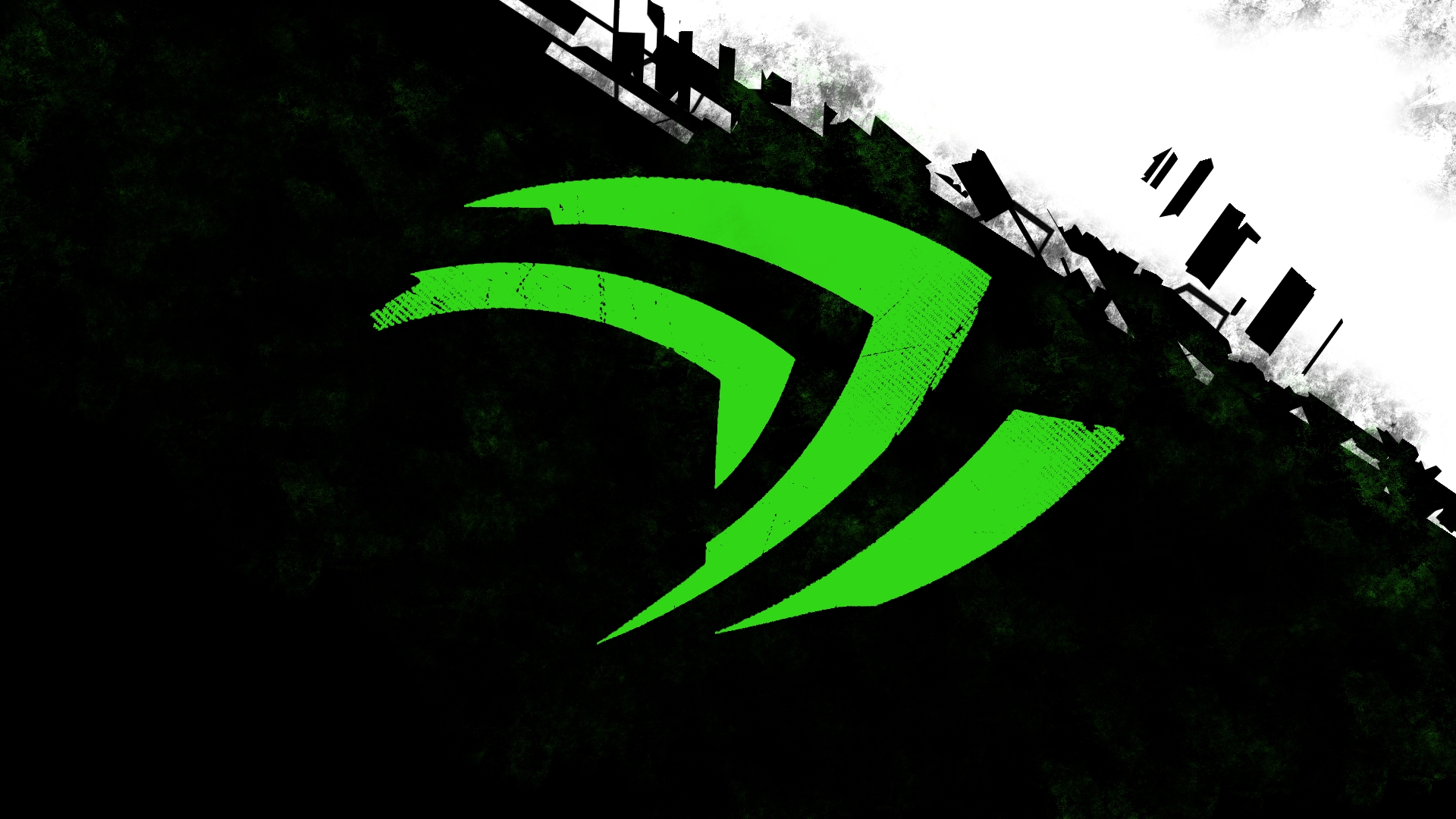 73 nvidia hd wallpapers | background images - wallpaper abyss