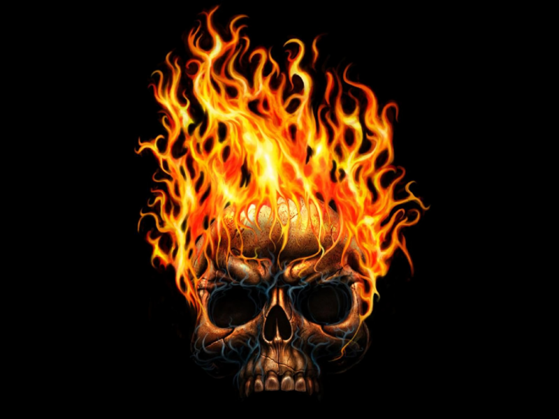 10 New Fire Skull Wallpapers FULL HD 1920×1080 For PC Desktop 2020 free download 739 skull hd wallpapers background images wallpaper abyss 800x600