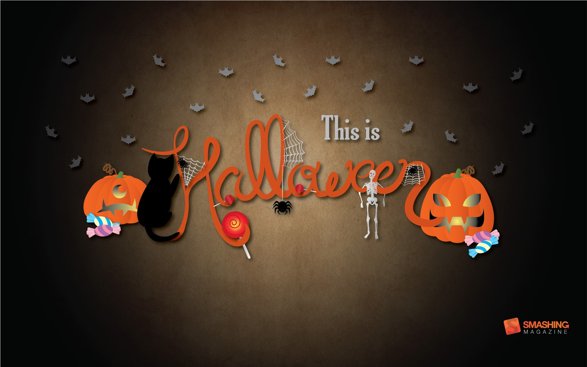 75 halloween wallpapers ? scary monsters, pumpkins and zombies