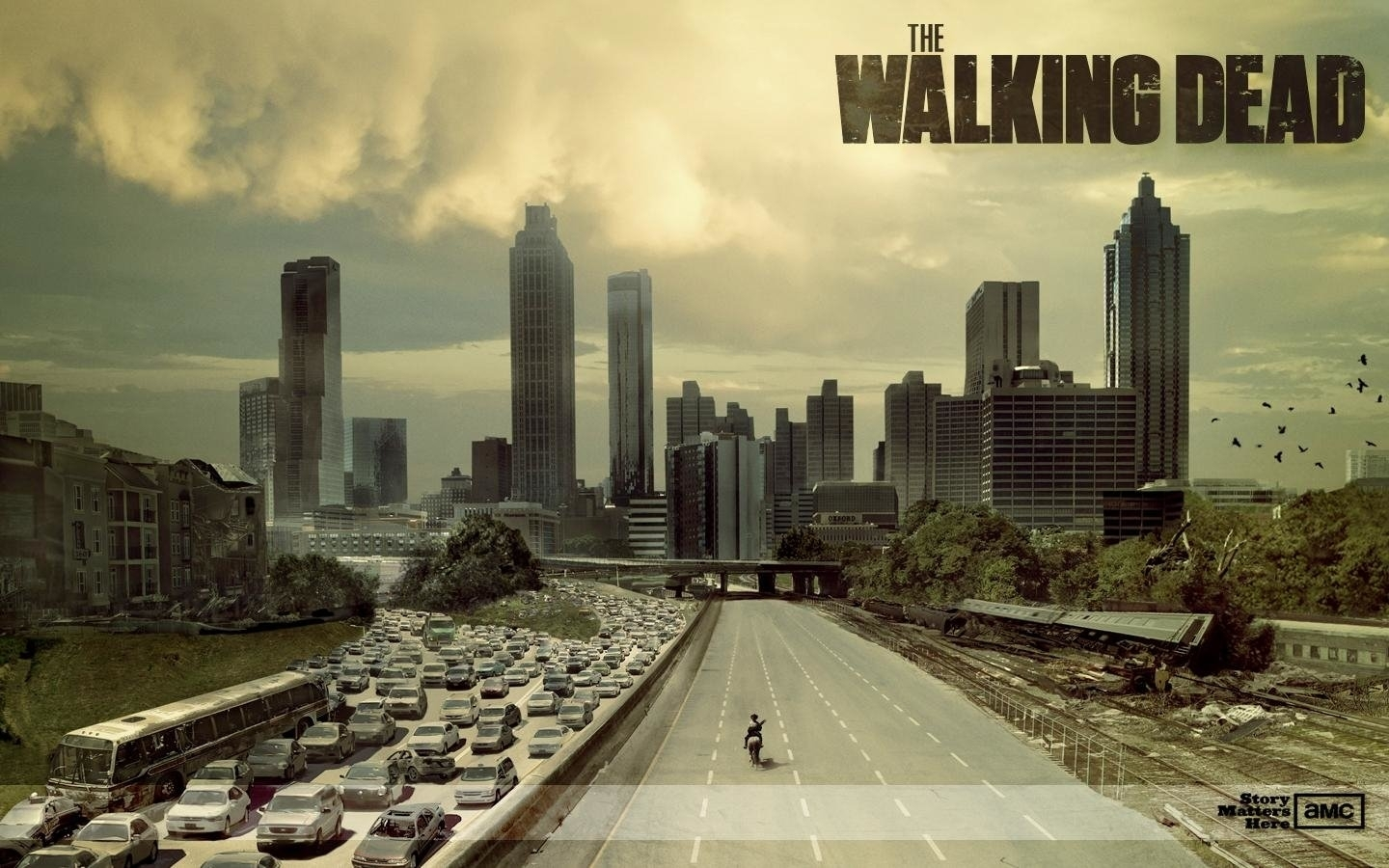 757 the walking dead hd wallpapers | background images - wallpaper
