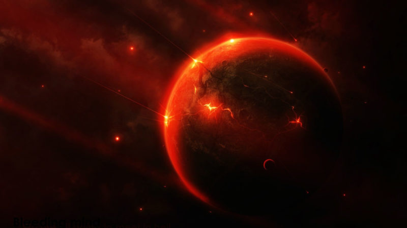 10 Most Popular Red Space Wallpaper 1920X1080 FULL HD 1920×1080 For PC Background 2018 free download 76 red space wallpapers on wallpaperplay 800x450