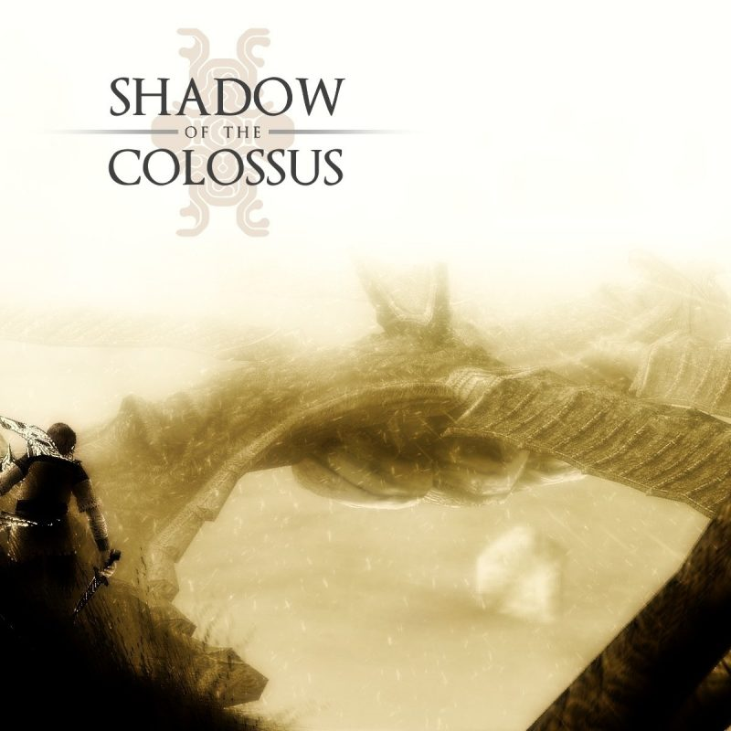 10 Best Shadow Of The Colossus Wallpaper Hd FULL HD 1080p For PC Background 2018 free download 76 shadow of the colossus hd wallpapers background images 1 800x800