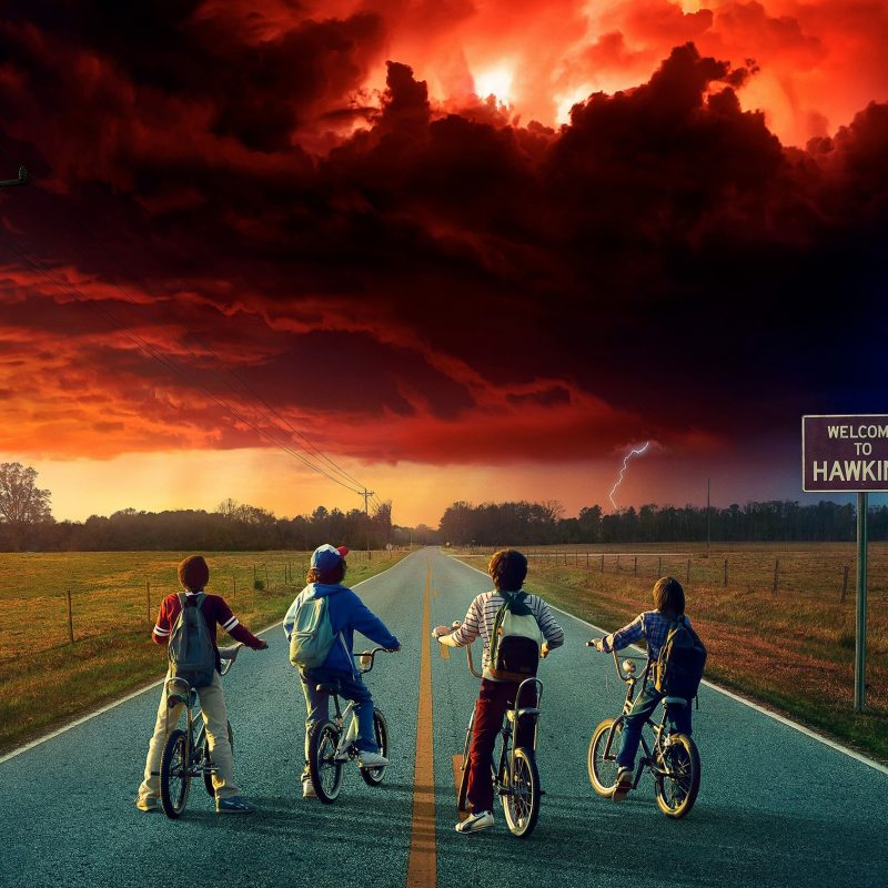 10 Best Stranger Things Wallpaper 1920X1080 FULL HD 1080p For PC Desktop 2018 free download 76 stranger things hd wallpapers background images wallpaper abyss 2 800x800