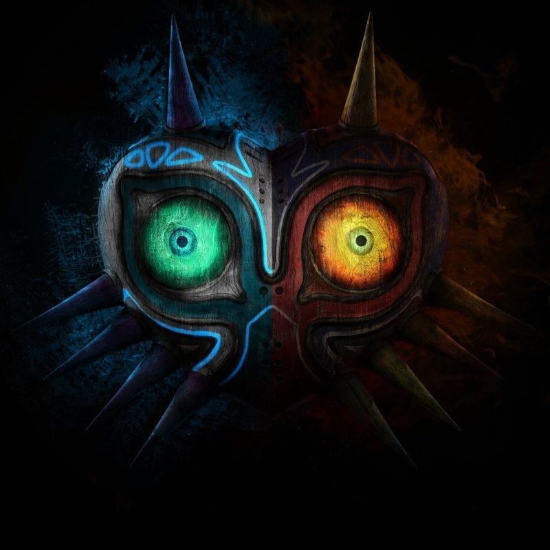 10 Most Popular Legend Of Zelda Majora's Mask Wallpaper FULL HD 1080p For PC Desktop 2018 free download 76 the legend of zelda majoras mask fonds decran hd arriere 800x800