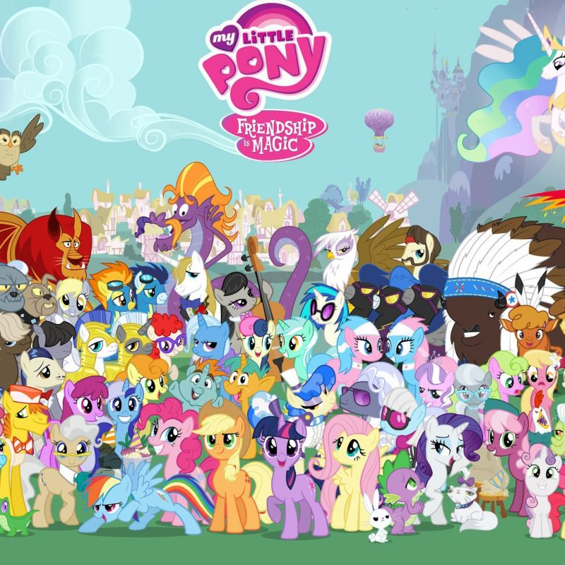 10 Best My Little Pony Hd Wallpapers FULL HD 1080p For PC Desktop 2020 free download 772 my little pony friendship is magic hd wallpapers background 5 800x800