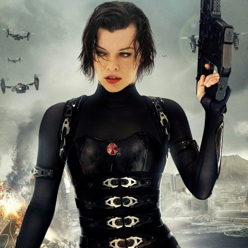 10 Top Resident Evil Movie Wallpaper FULL HD 1920×1080 For PC Desktop 2021 free download 78 resident evil retribution hd wallpapers background images 800x800