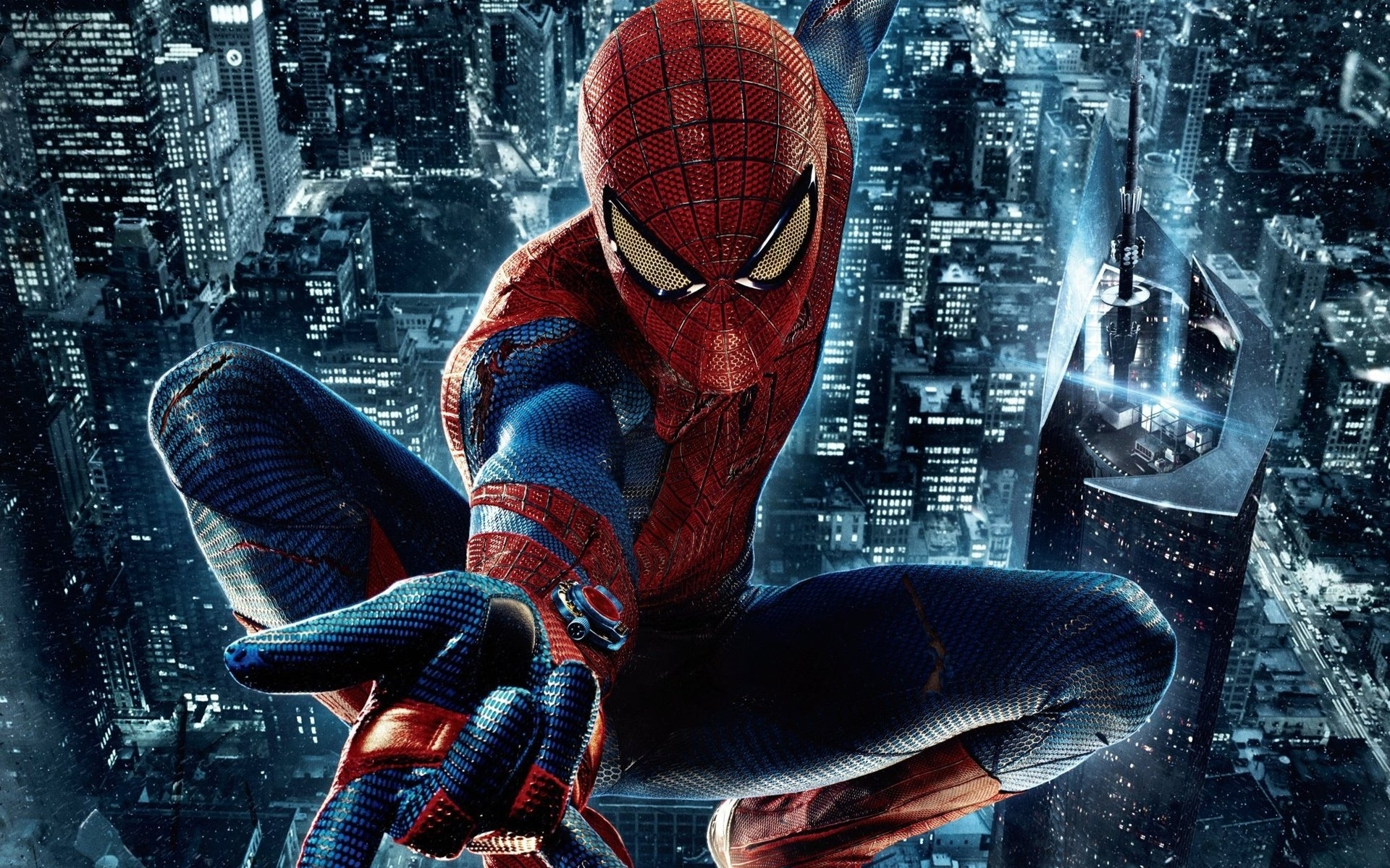 10 Top The Amazing Spider Man Hd FULL HD 1920×1080 For PC Background