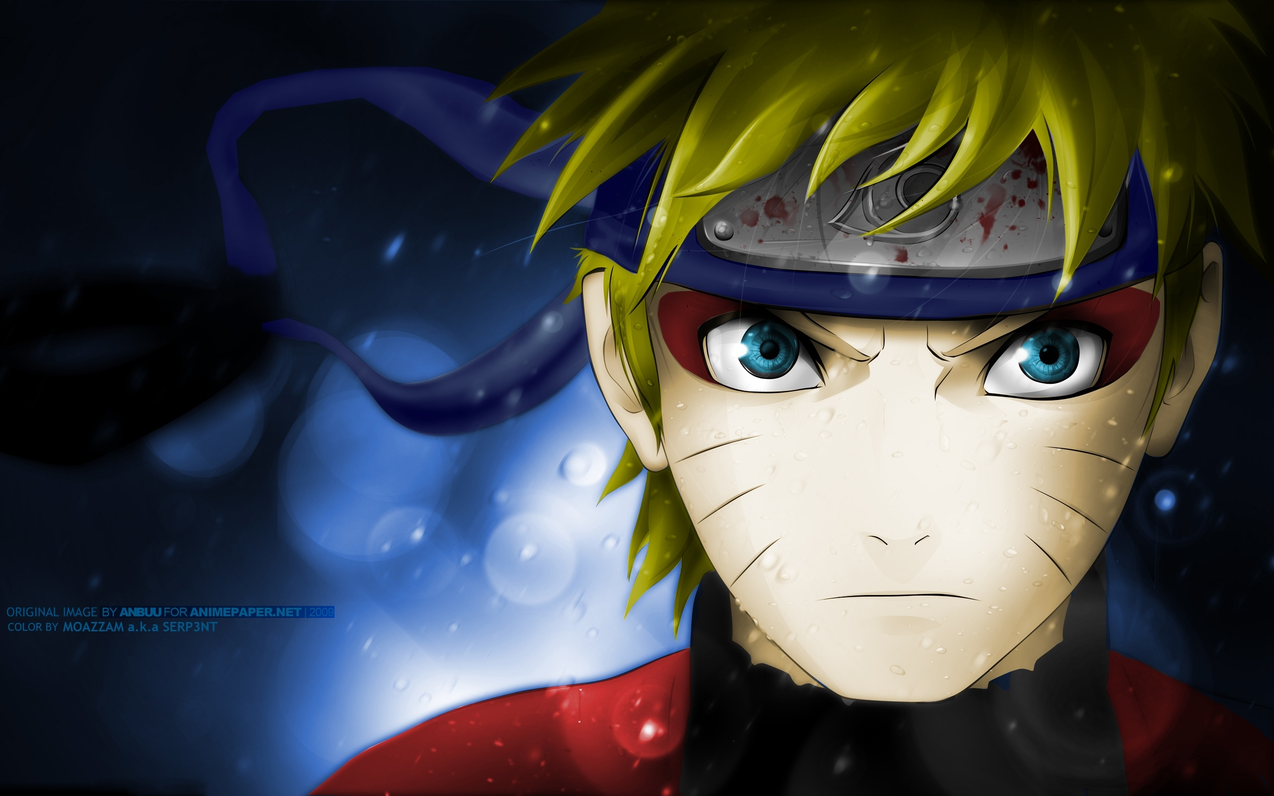 788 naruto uzumaki hd wallpapers | background images - wallpaper abyss