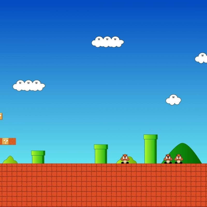10 Top 8 Bit Mario Background FULL HD 1080p For PC Desktop 2018 free download 8 bit mario wallpaper 70 images 800x800