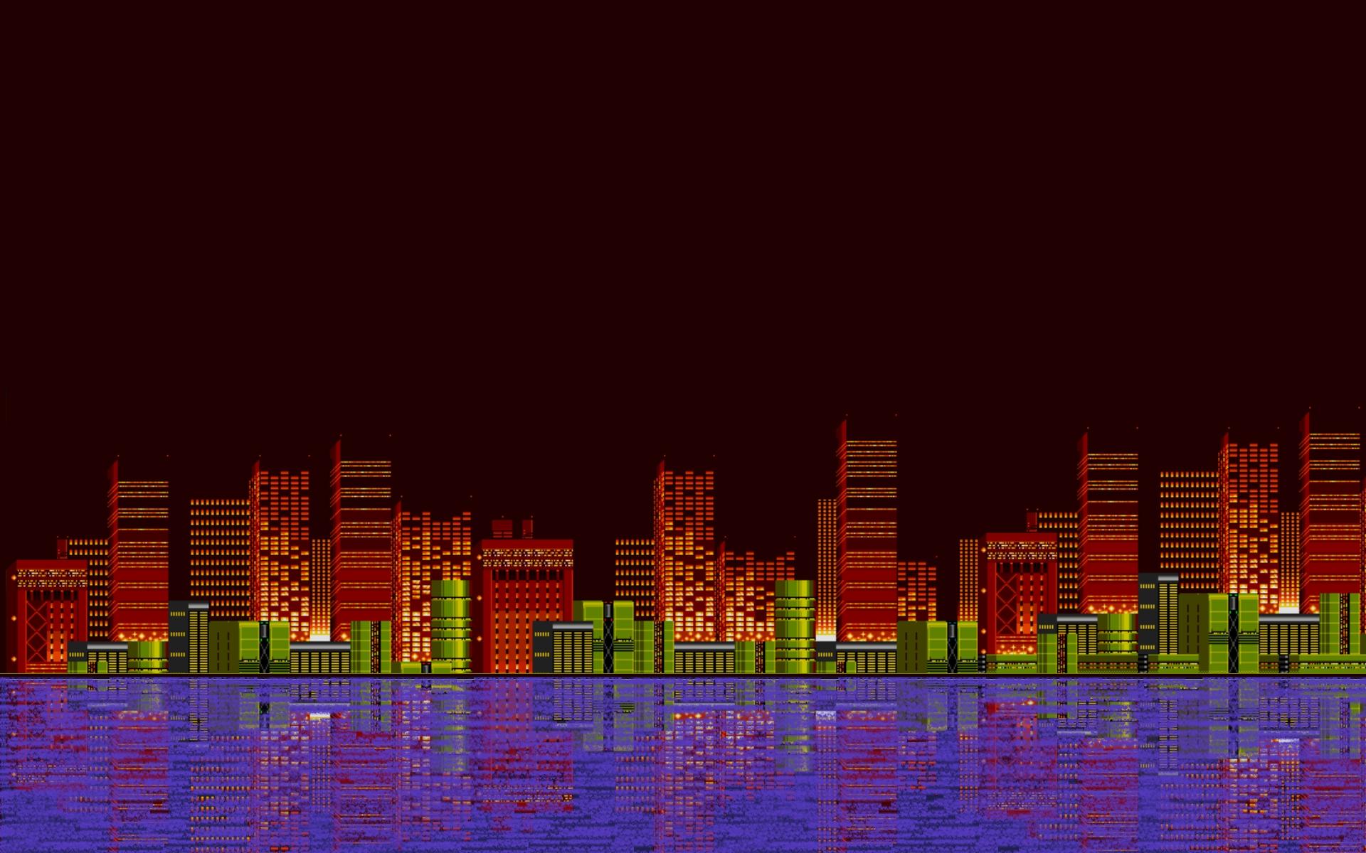 8 bit wallpaper hd. - media file | pixelstalk