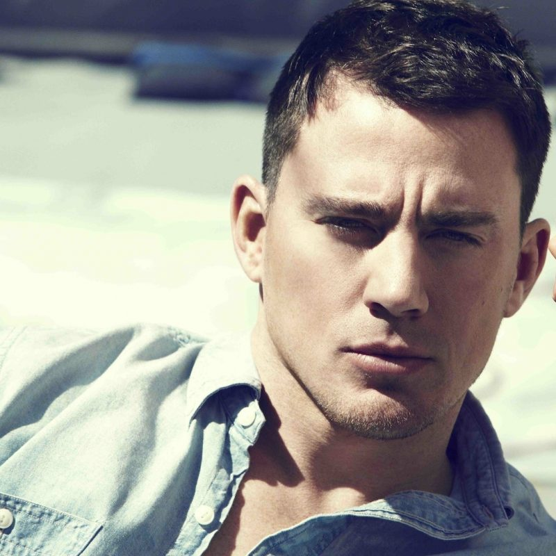 10 Best Channing Tatum Body Wallpaper FULL HD 1080p For PC Desktop 2018 free download 8 movies channing tatum will star in next geekshizzle 800x800