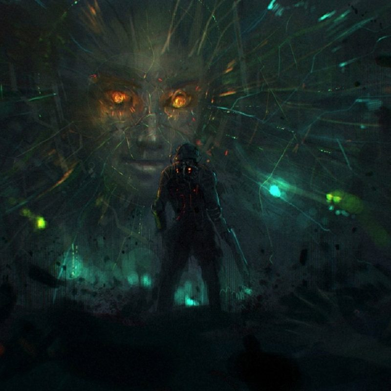 10 New System Shock 2 Wallpaper 1920X1080 FULL HD 1920×1080 For PC Desktop 2018 free download 8 system shock hd wallpapers background images wallpaper abyss 800x800