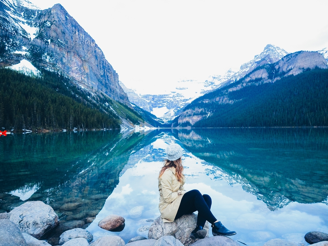 8 tips for visiting lake louise, canada