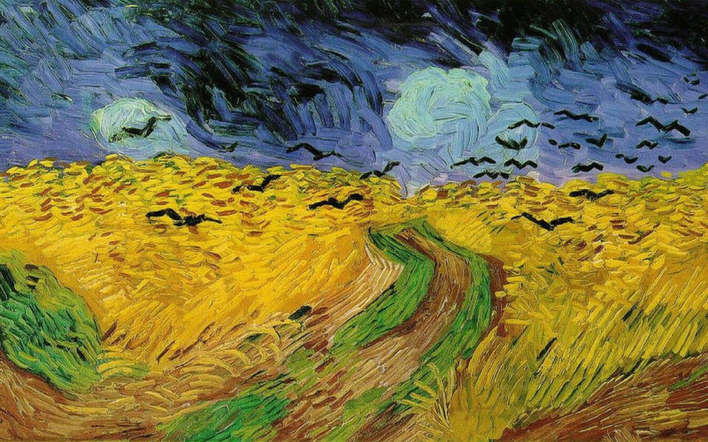 10 Latest Van Gogh Desktop Background FULL HD 1080p For PC Background 2018 free download 8 vincent van gogh hd wallpapers background images wallpaper abyss 800x500