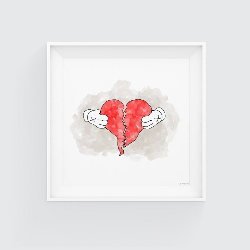 10 Top 808S And Heartbreak Wallpaper FULL HD 1080p For PC Background 2018 free download 808s heartbreak illustration on behance 1 800x800