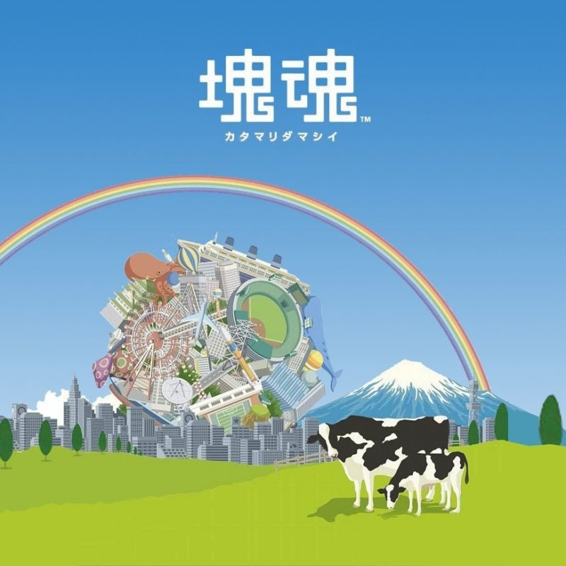 10 Latest Katamari Damacy Wallpaper 1920X1080 FULL HD 1920×1080 For PC Desktop 2020 free download 81 katamari damacy hd wallpapers background images wallpaper abyss 800x800