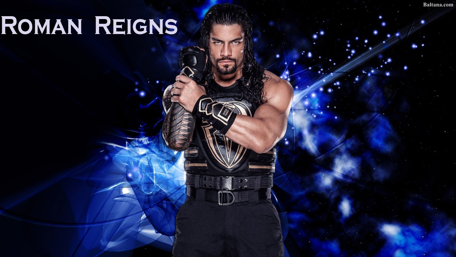 81+ roman reigns wallpapers on wallpaperplay