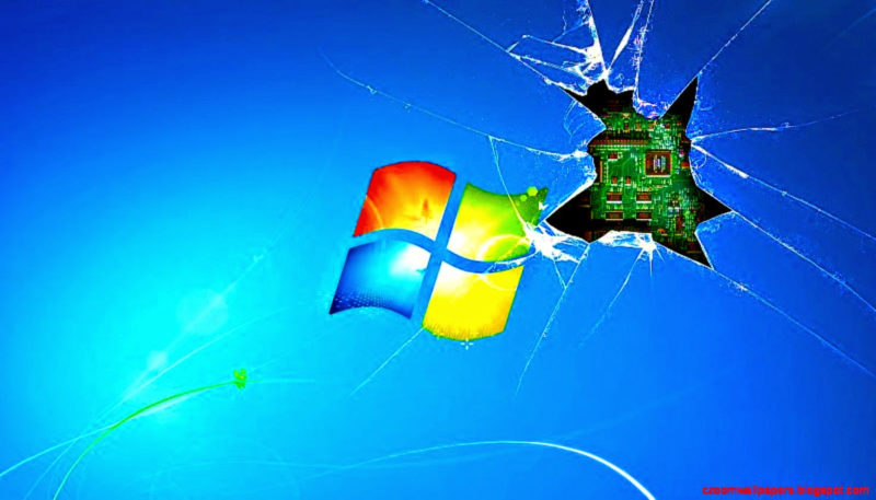 10 Latest Windows Cracked Screen Wallpaper FULL HD 1080p For PC Background 2020 free download 8202 windows 7 broken screen wallpaper 800x457