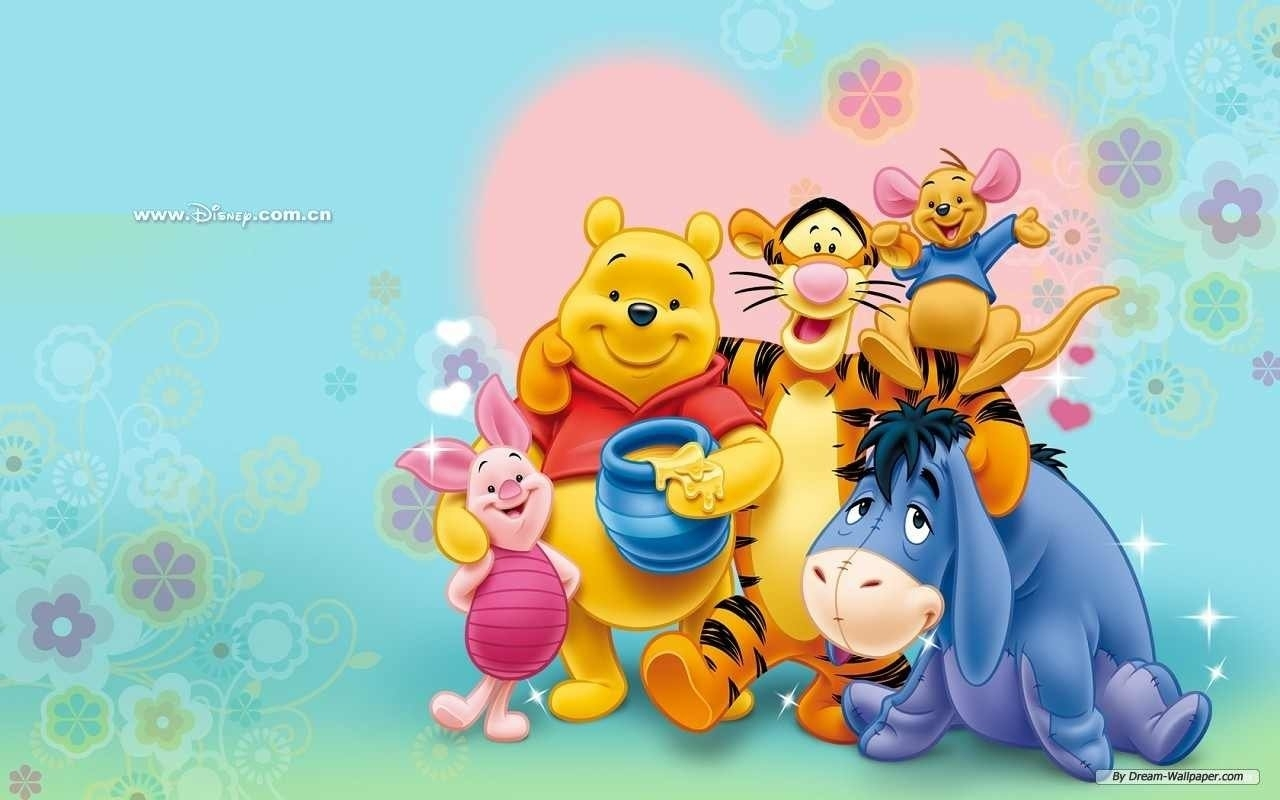 83 winnie the pooh hd wallpapers | background images - wallpaper abyss