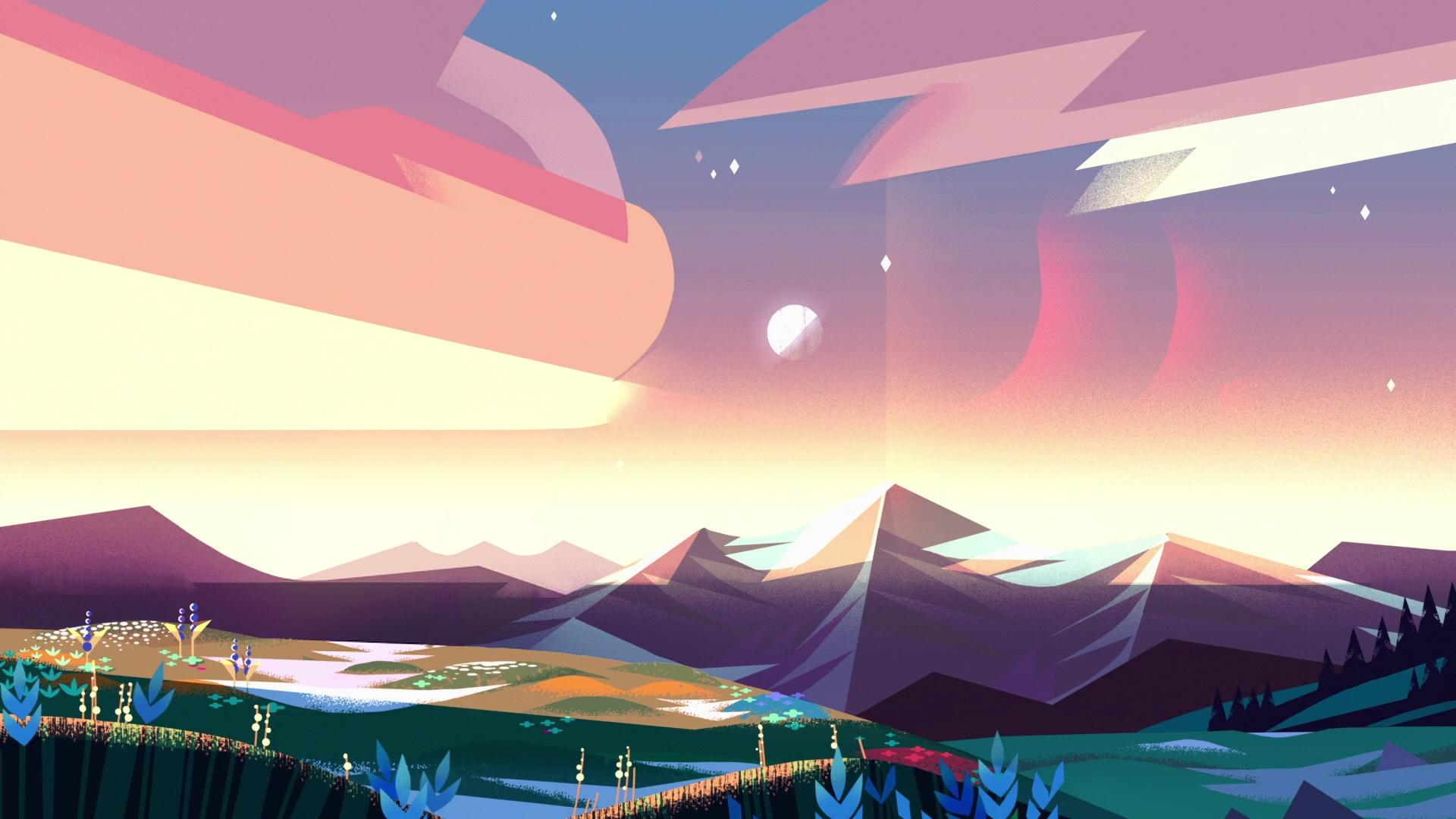 10 Best Hd Steven Universe Wallpaper FULL HD 1920×1080 For PC Background