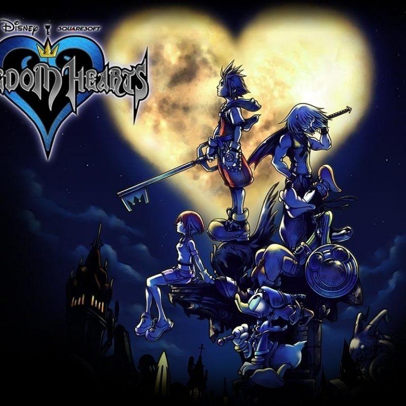 10 Best Kingdom Hearts 1920X1080 Wallpaper FULL HD 1920×1080 For PC Background 2018 free download 89 kingdom hearts hd wallpapers background images wallpaper abyss 800x800