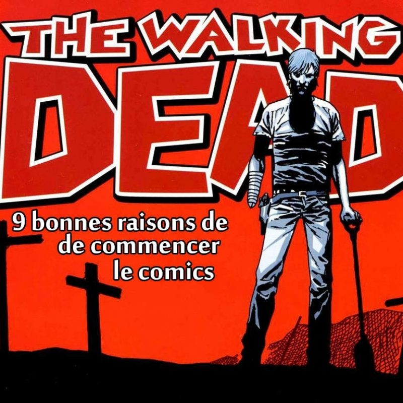 10 Top The Walking Dead Comics Wallpaper FULL HD 1920×1080 For PC Desktop 2018 free download 9 bonnes raisons de commencer le comics walking dead lavis de parsion 800x800