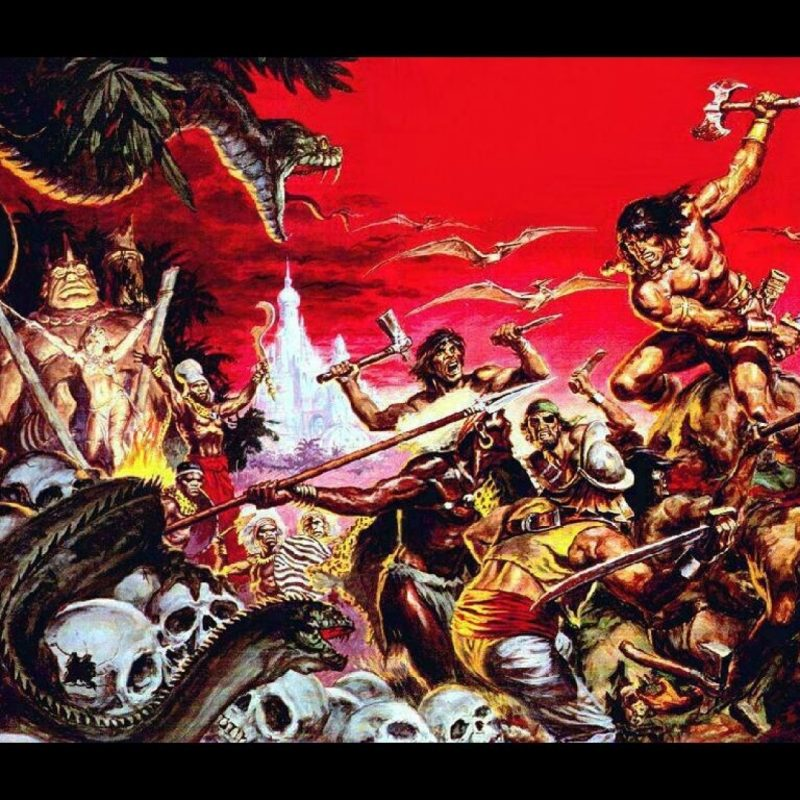 10 Latest Conan The Barbarian Wallpapers FULL HD 1920×1080 For PC Desktop 2018 free download 9 conan the barbarian hd wallpapers background images wallpaper 800x800