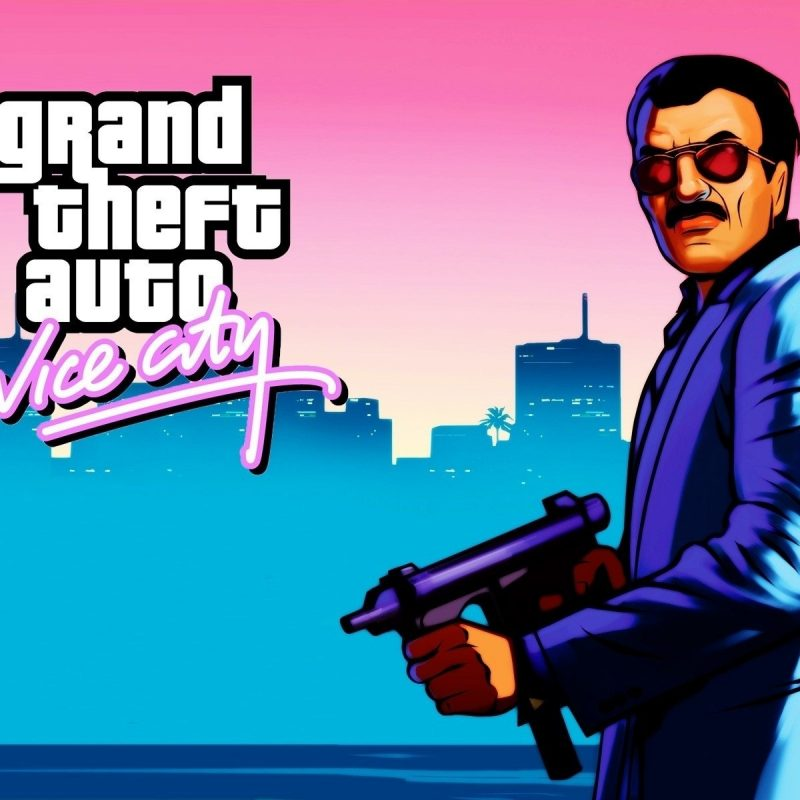 10 Latest Gta Vice City Wallpaper FULL HD 1080p For PC Background 2018 free download 9 grand theft auto vice city hd wallpapers background images 1 800x800
