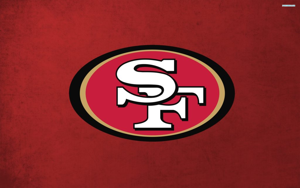 10 Top San Francisco 49Ers Desktop Wallpaper FULL HD 1920×1080 For PC Background 2020 free download 9 san francisco 49ers hd wallpapers background images 1024x640