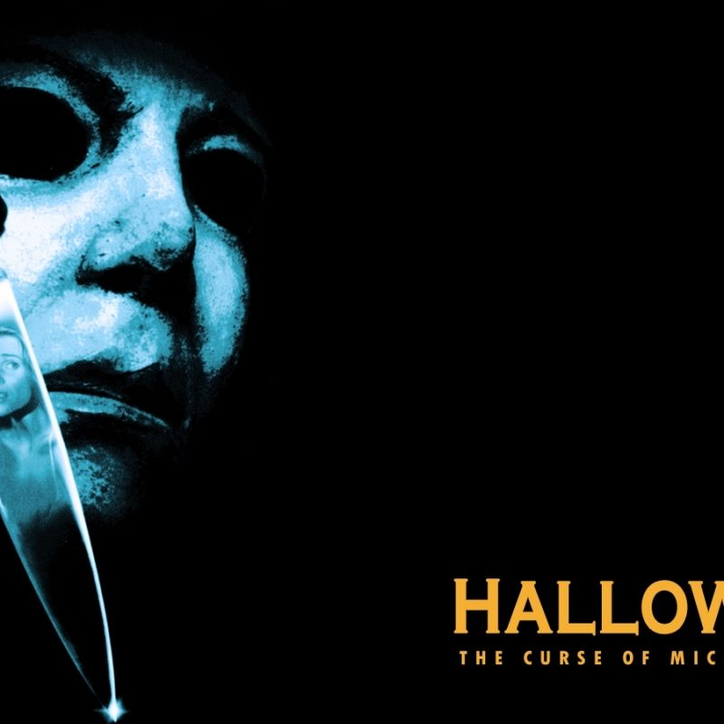 10 Latest Halloween Michael Myers Wallpapers FULL HD 1920×1080 For PC Background 2018 free download 90s horror images curse of michael myers hd wallpaper and background 1 800x800