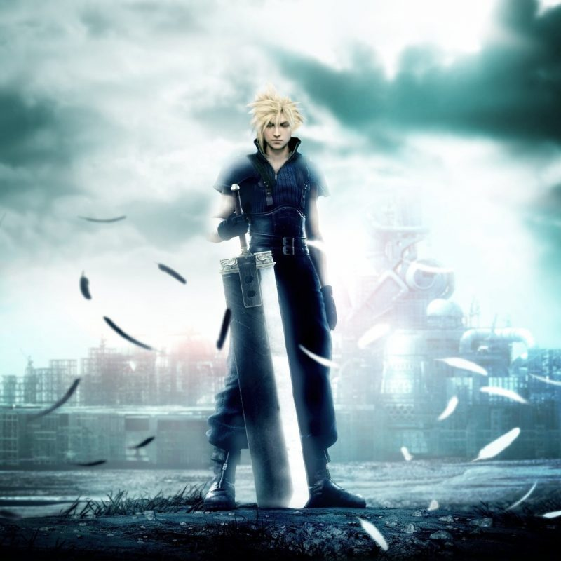 10 Top Final Fantasy 7 Advent Children Wallpaper FULL HD 1080p For PC Background 2020 free download 92 final fantasy vii advent children hd wallpapers background 800x800