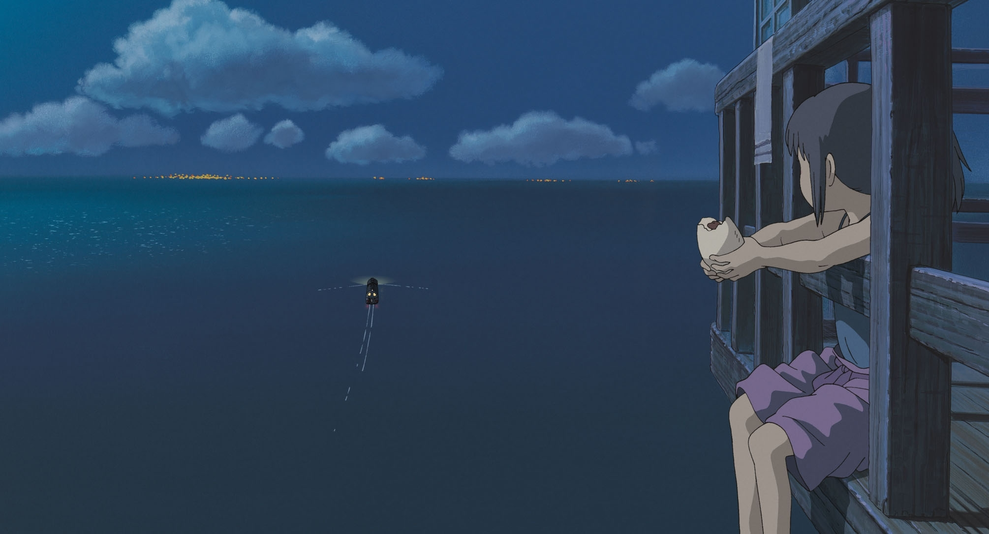92 spirited away hd wallpapers   background images - wallpaper abyss