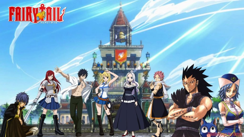 10 New Fairy Tail Pc Wallpaper FULL HD 1920×1080 For PC Background 2018 free download 927 fairy tail hd wallpapers background images wallpaper abyss 1024x576