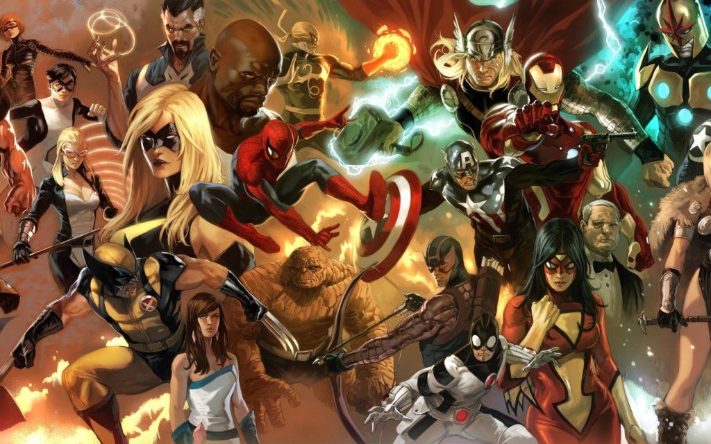 10 Top Marvel Comics Hd Wallpaper FULL HD 1920×1080 For PC Background 2020 free download 929 marvel comics hd wallpapers background images wallpaper abyss 1024x640