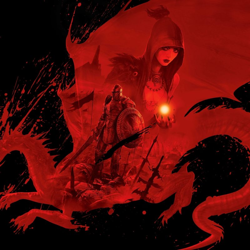 10 Best Dragon Age Origin Wallpaper FULL HD 1080p For PC Background 2021 free download 93 dragon age origins hd wallpapers background images wallpaper 1 800x800