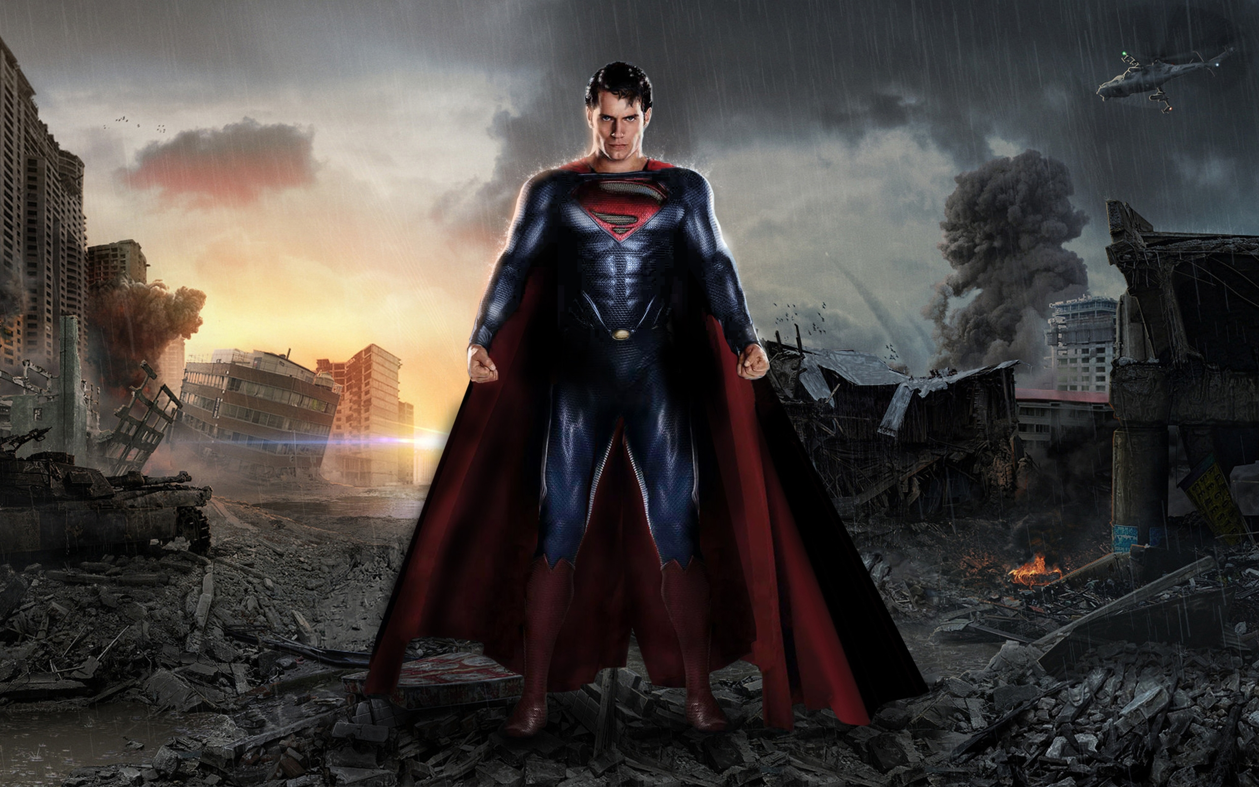 93 man of steel hd wallpapers | background images - wallpaper abyss