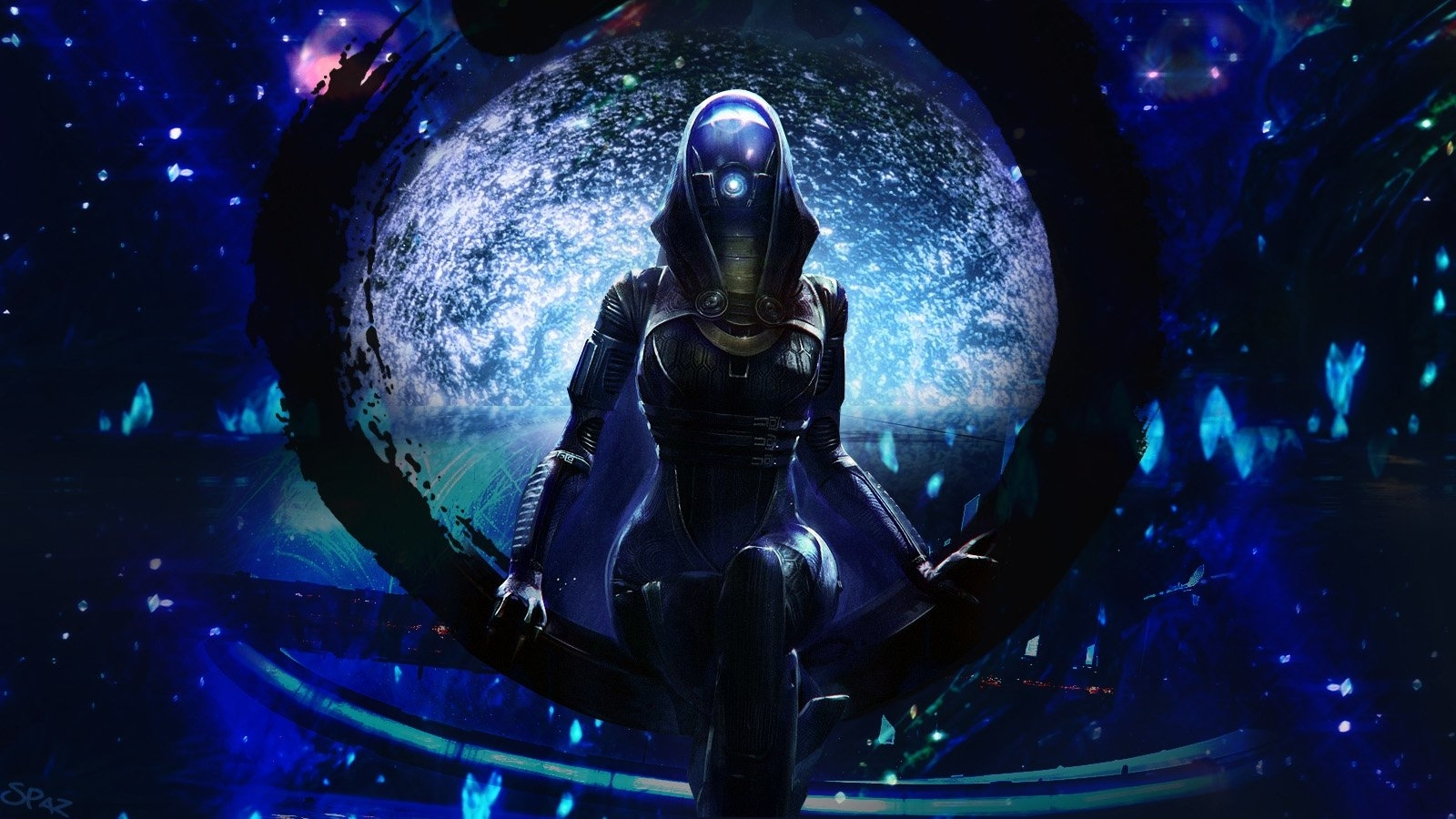 93 tali'zorah hd wallpapers | background images - wallpaper abyss