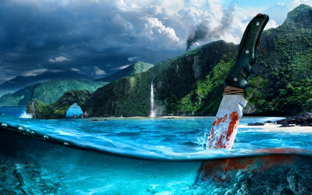 10 Top Far Cry 3 Wallpaper FULL HD 1080p For PC Desktop 2018 free download 94 far cry 3 hd wallpapers background images wallpaper abyss 1024x640