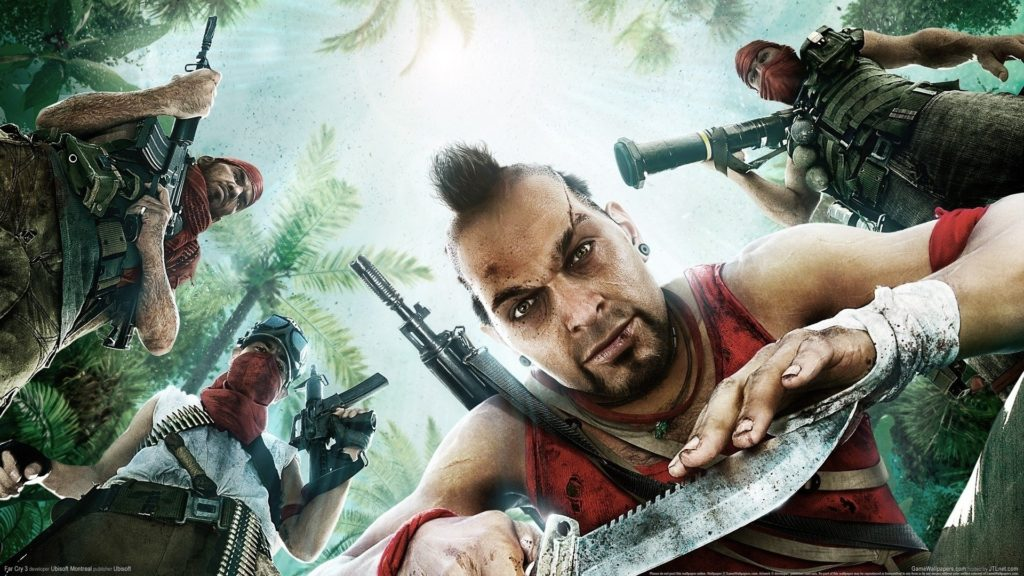 10 Top Far Cry 3 Wallpaper FULL HD 1080p For PC Desktop 2018 free download 94 far cry 3 hd wallpapers background images wallpaper abyss 2 1024x576