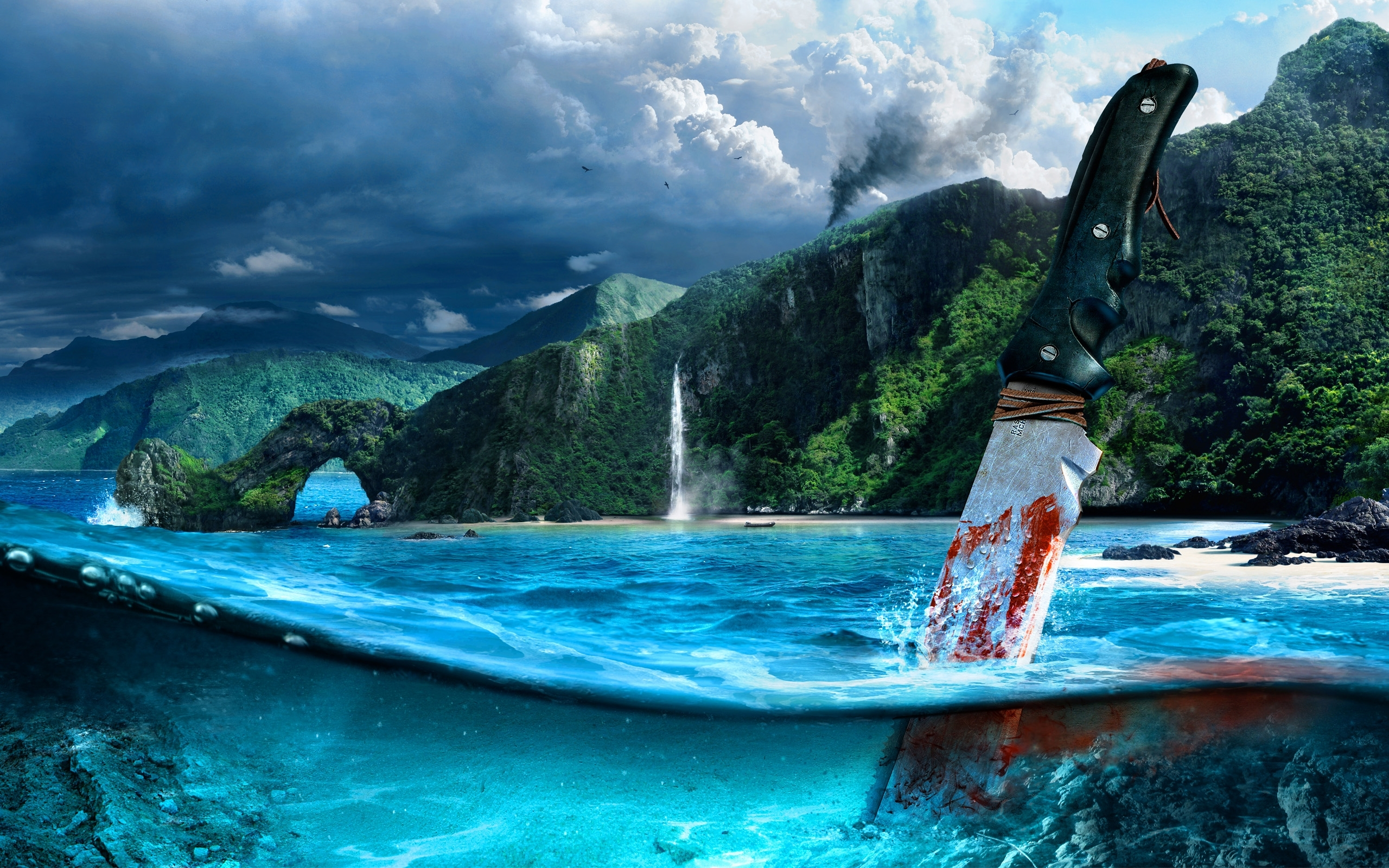 10 Top Far Cry 3 Wallpaper FULL HD 1080p For PC Desktop
